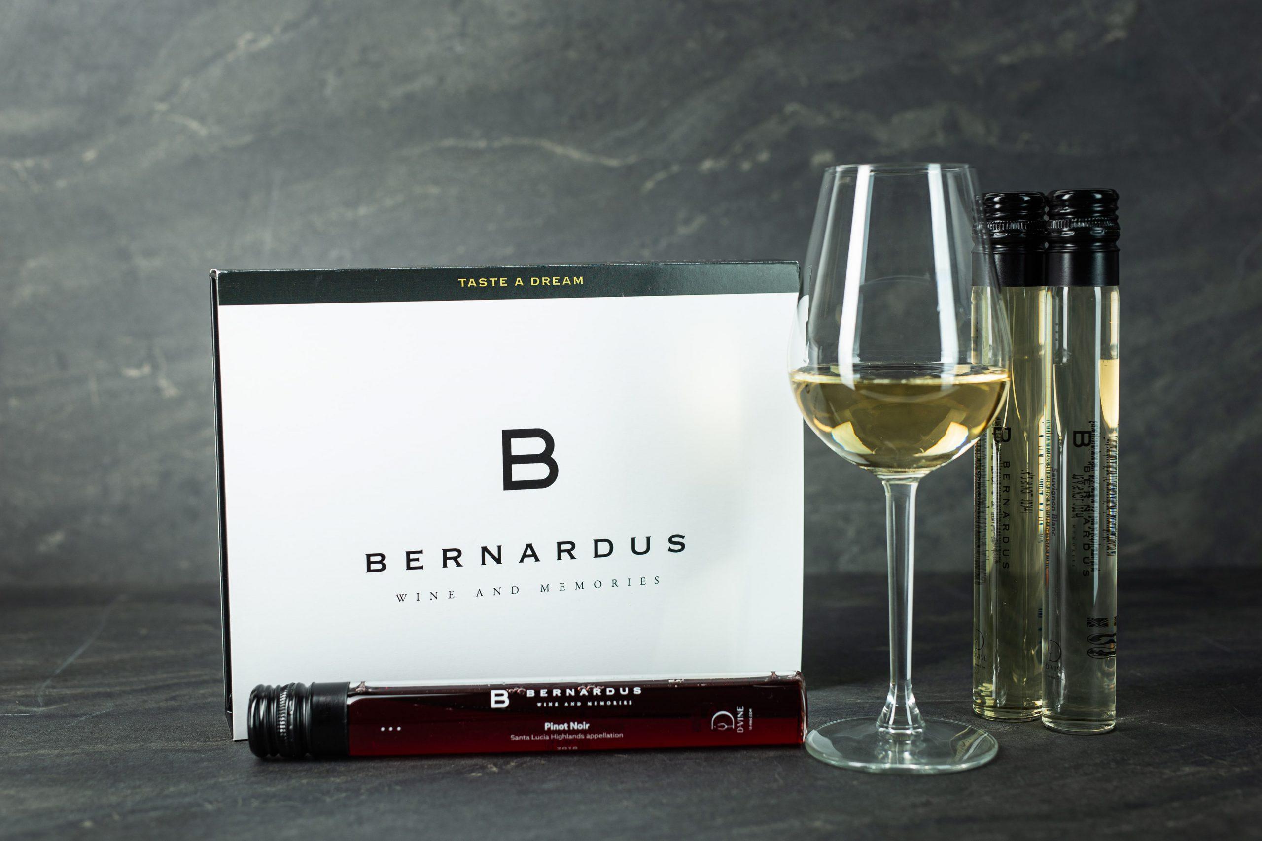What we do for Bernardus