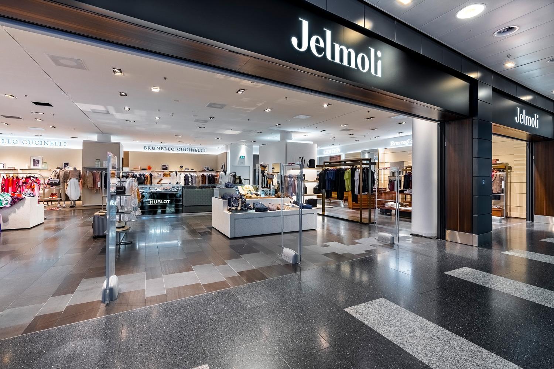 About Jelmoli